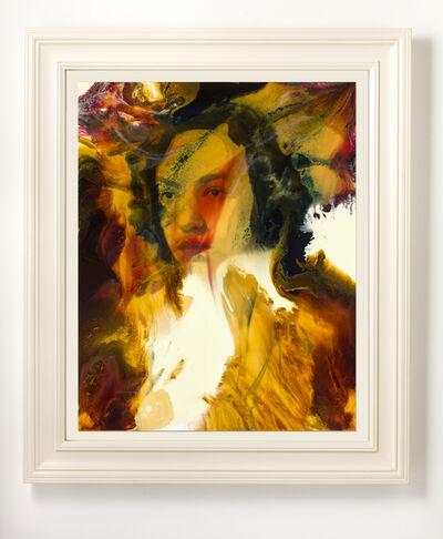 Keith Tyson, 'Unnatural Portrait - Precious', 2017