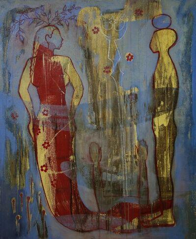 Reda Abdel Rahman, 'CONNECT'