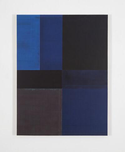 Gabriel de la Mora, 'MCI / 7 I f', 2015