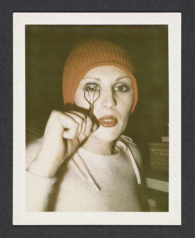 Robert Mapplethorpe, 'Candy Darling', 1972