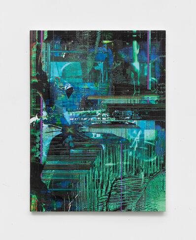 Chris Dorland, 'Untitled (zero day exploits)', 2019