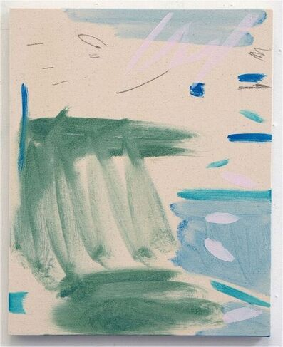 Mel Davis, 'Big Cliff', 2016