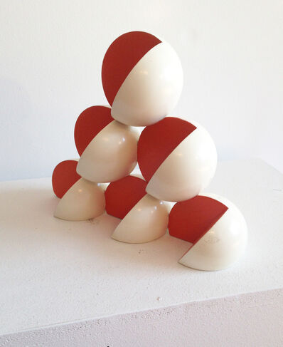 Christopher Engel, 'Bocce', 2007