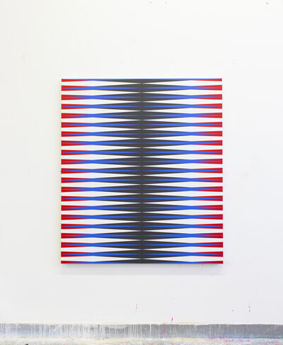 Pablo Griss, 'colo magnetic', 2016