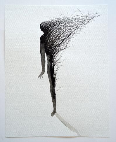 David de la Mano, 'Roof PP', 2020