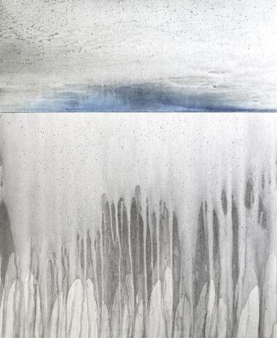 Suzanne Hazlett, 'Cloudburst'