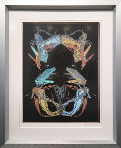 Keith Garubba, 'Drip Creature 005', 2018