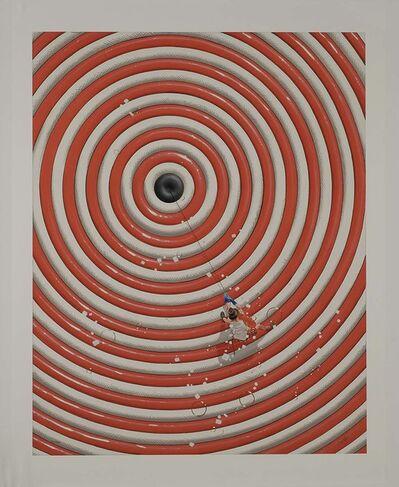 Philippe Bertho, 'Vertige', 201707