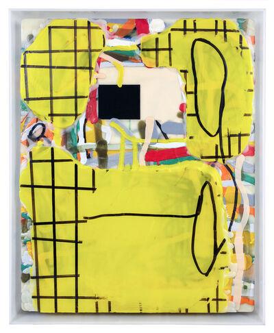 Andrew Bick, 'Nerd Geometry (L)', 2004