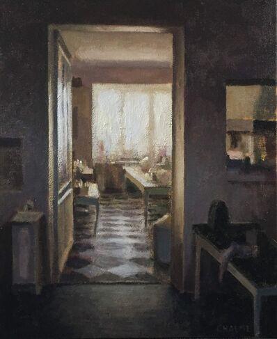 Marc Chalmé, 'La cuisine'