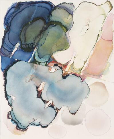 Barbara Nicholls, 'Slip Fault No. 20', 2018
