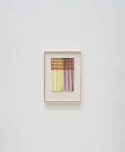 Isabel Servera, 'Vibrant tones VIII', 2020