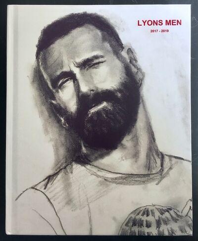 Saul Lyons, 'Lyons Men 2017 - 2019', 2019