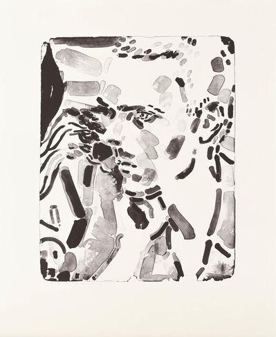 Elizabeth Peyton, 'Flowers, Kristian', 2014