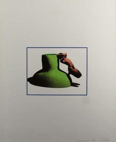 Ken Price, 'Figurine Cup Series, Figurine Cup II ', 1970
