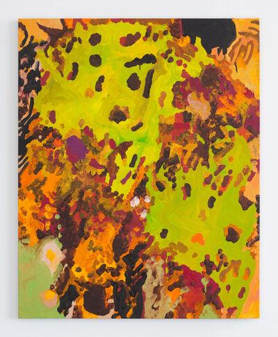 Rob Ventura, 'Yellow Dock', 2017
