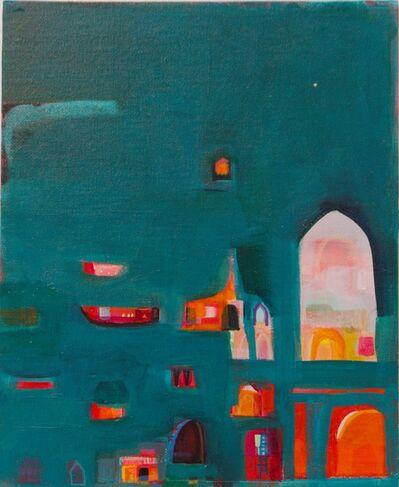 Kate Trafeli, 'Le rêveur (the dreamer)', 2021