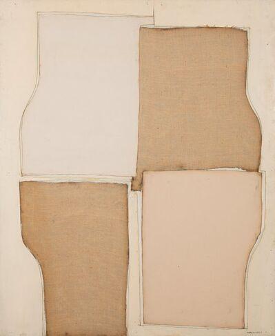 Conrad Marca-Relli, 'L-5-69', 1969