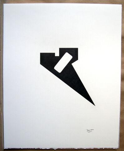Alejandro Dron, 'lud', 2002