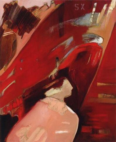 Renee DuRocher, 'Residential Quarters'