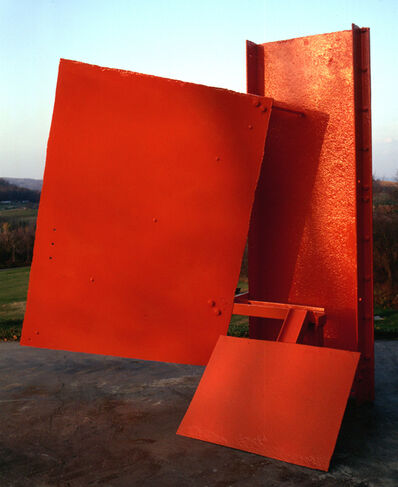 Anthony Caro, 'Capital', 1960