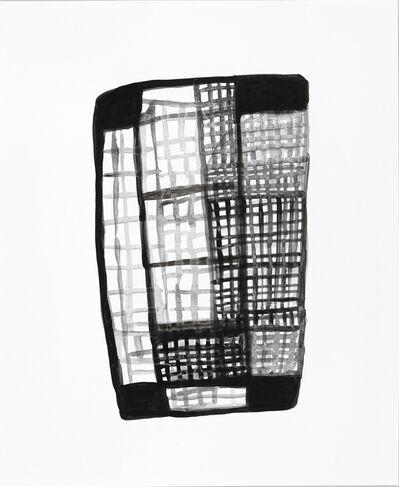 Susan Hefuna, 'Cairotraces', 2014