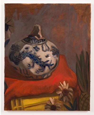 David B. Stewart, 'Untitled (Vase)', 2019
