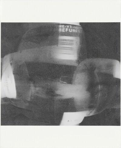 Brian Gaman, 'Untitled (bottle scan)', 2005-2010