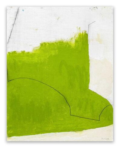 Xanda McCagg, 'Adjacent 2', 2014