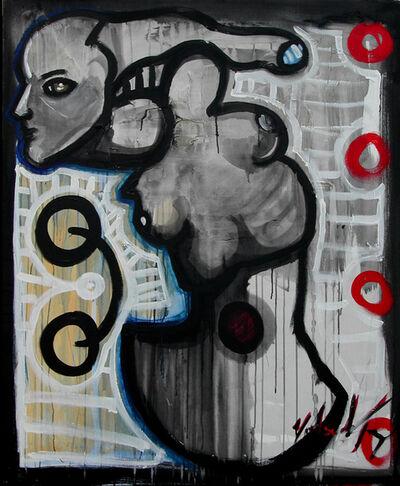 Yolanda Gonzalez, 'Metamorphosis Female 1', ca. 1996