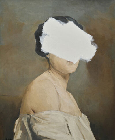 Wanda Bernardino, 'Close Up', 2016