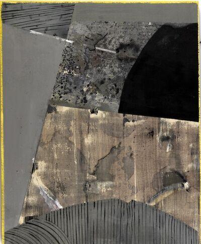 Pepa Prieto, 'City Texture', 2019