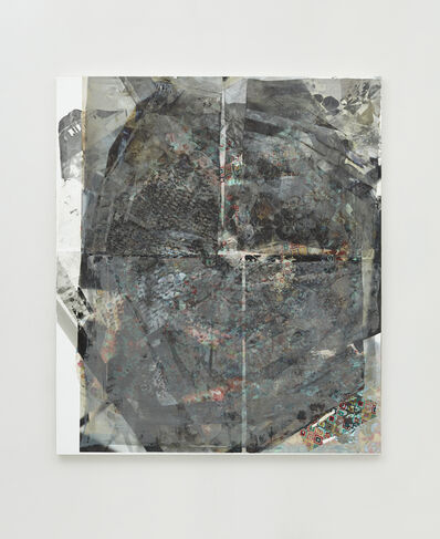 Tamar Halpern, 'The Ticking Monster Clock', 2016