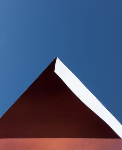 Brenda Biondo, 'Paper Sky No. 7', 2014