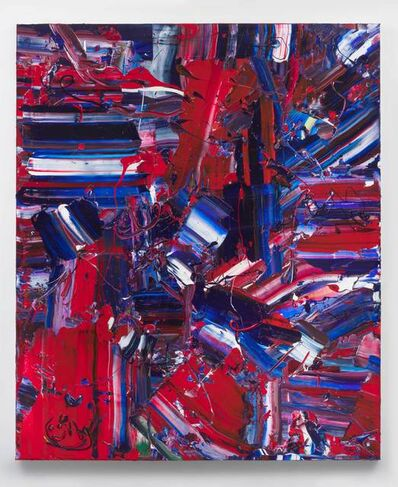 Michael Reafsnyder, 'Red Baron', 2018