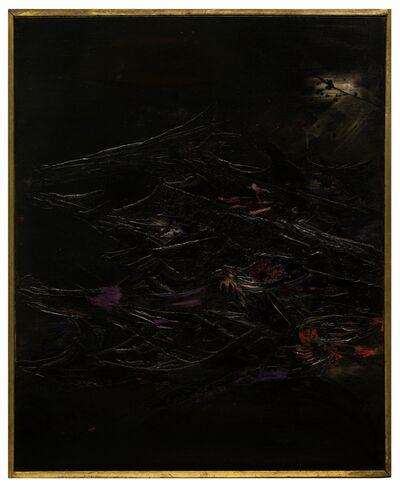Kazuya Sakai, 'Painting Nº 67', 1960