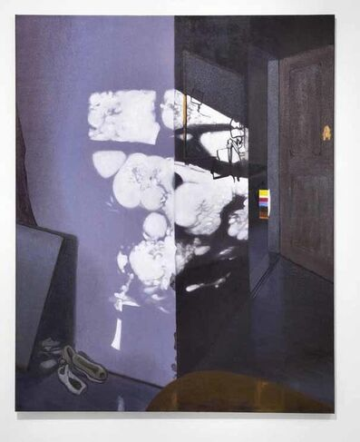 Søren Martinsen, 'The Voice of the Day', 2010