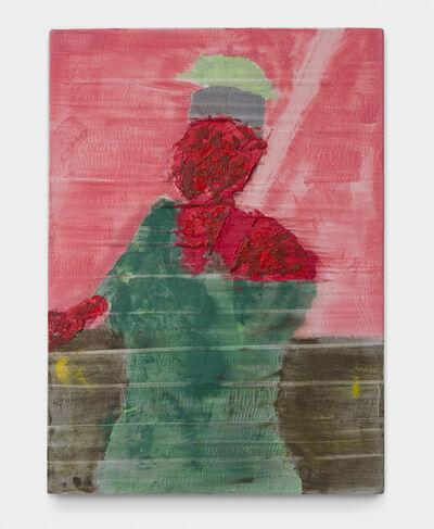 Lwando Dlamini, 'Untitled Portrait V', 2019-2020