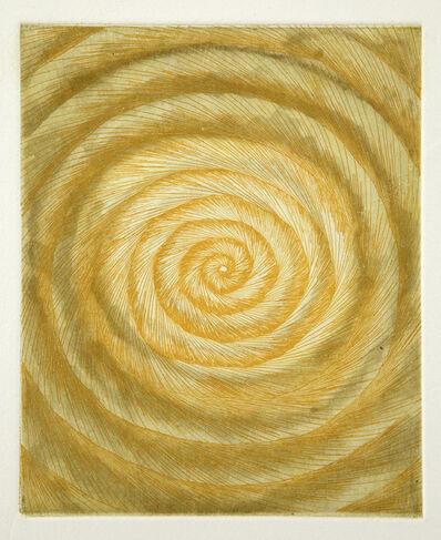 Katia Santibañez, 'La Espiral Caprichosa', 2012