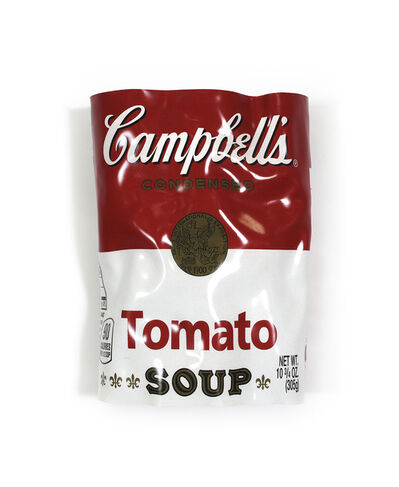 Paul Rousso, 'Campbell's 5 of 6', 2019