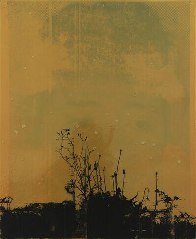 Moris, 'Yerba Mala #02', 2014