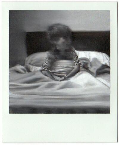 Martí Cormand, 'Bernat in Bed', 2019