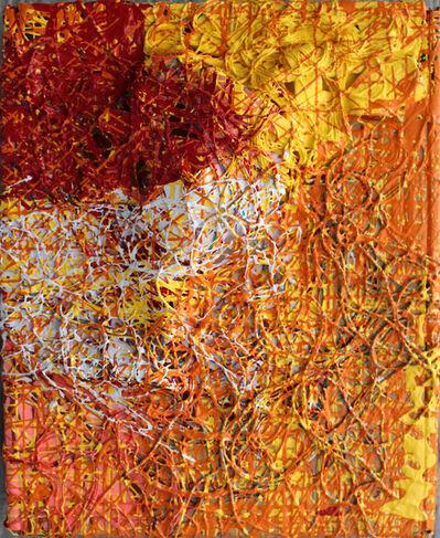 Olaniyi R. Akindiya (AKIRASH), 'Gift 8', 2015