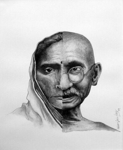 Debanjan Roy, 'Untitled 7', 2009