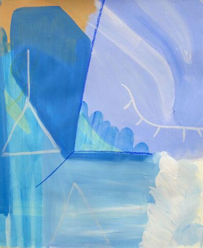 Valeria Vilar, 'Espacio (Triptych) II', 2018