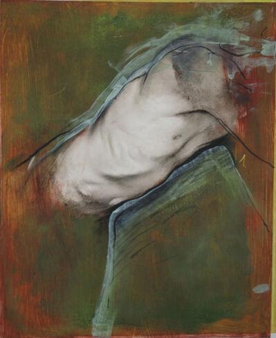Tomas Watson, 'An Endless Bleeding X', 2012