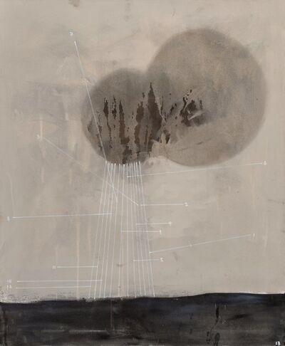 Thomas Zipp, 'Futuristiches Gebaude', 2005