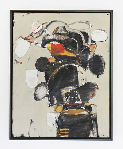 Ernest Trova, 'Untitled', 1996