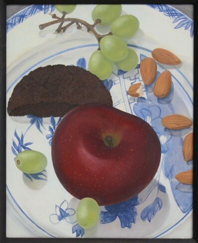 Helen Miranda Wilson, 'Cookie, Apple, Grapes. Nuts', 1998