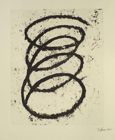 Richard Serra, ' Bight #6', 2011